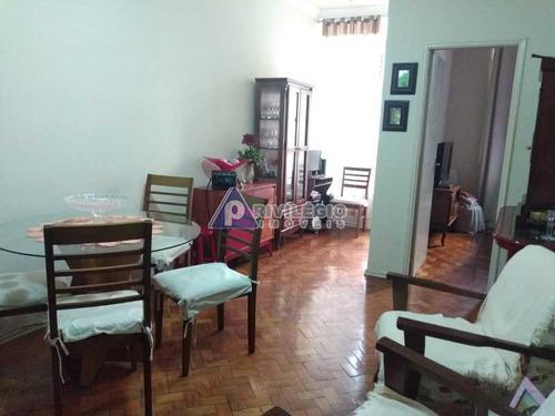 Imagem 1 de 20 de Apartamento À Venda, 2 Quartos, Copacabana - Rio De Janeiro/rj - 17332