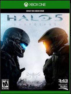 Halo 5: Guardians Xbox Live Key Xbox One Pc