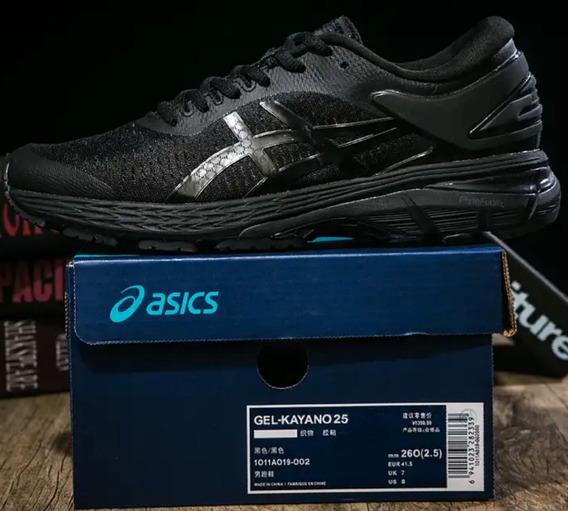 asics running hombre 45
