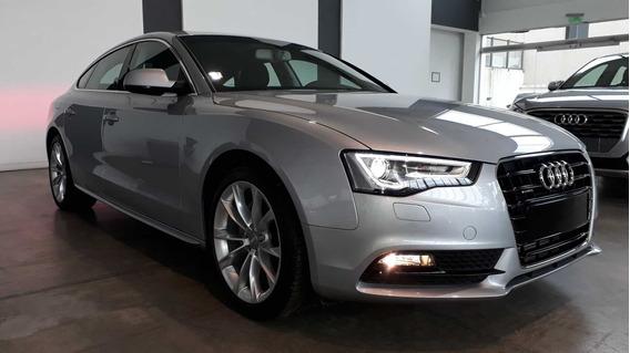 Audi A5 Nuevo 0km 2.0 Tfsi S-tronic 230 Cv Quattro Sportback