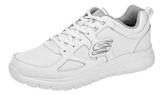 Tenis Skechers Memory Foam Hombre Ropa, Bolsas y Calzado