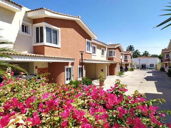 Villas Mediterráneo, Av. Anzoátegui, Lechería