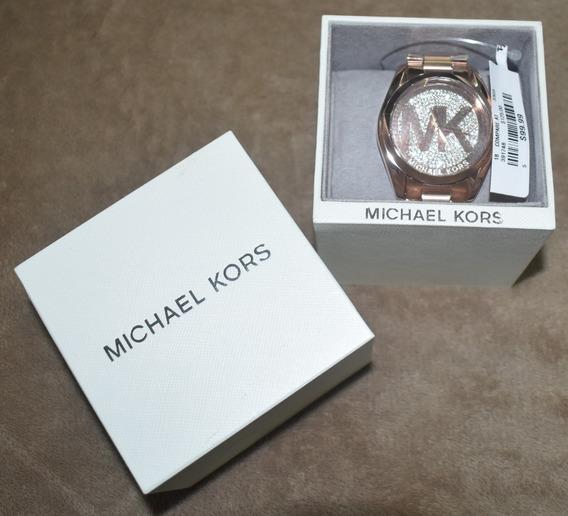 Relógio Michael Kors - Mk6437