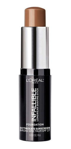 L'oreal Paris Cosmetics Infallible Longwear - Bastones De Ma