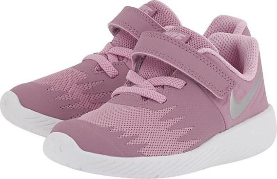 Zapatillas Nike Star Runner (tdv) Bebes Running 907256-601
