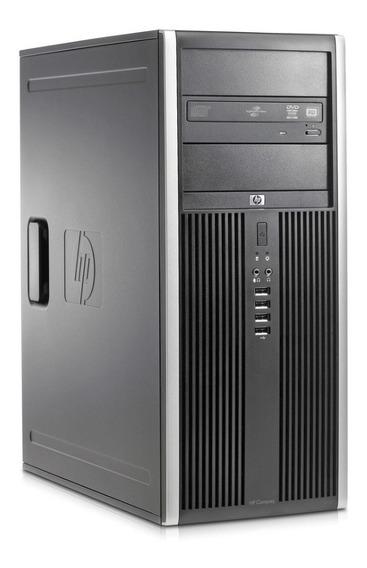 Hp Compac 8200 Elite Completo