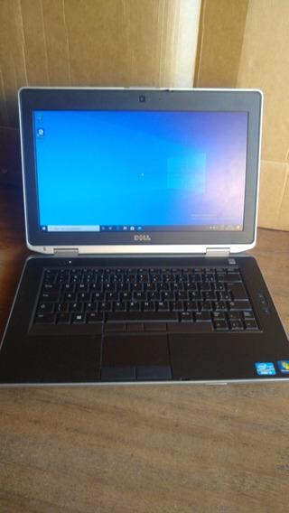 Notebook Dell 6430 Core I5 Bateria Nova