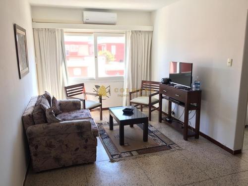 Muy Lindo Apartamento De 1 Dormitorio!!!- Ref: 3542