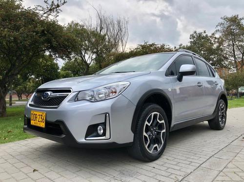 Subaru Xv Mecánica