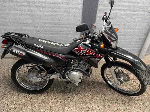Yamaha Xtz 125 Año 2016