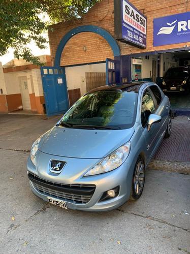 Imagen 1 de 8 de Peugeot 207 2011 1.6 Gti 156cv 5 P