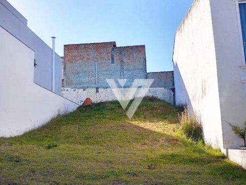 Imagem 1 de 19 de Terreno À Venda, 250 M² Por R$ 375.000,00 - Condomínio Vila Dos Inglezes - Sorocaba/sp - Te0993
