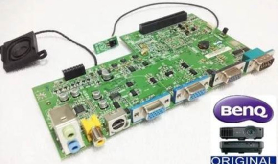Placa Lógica Benq Mp515 + Placa Chip Dlp Mp515