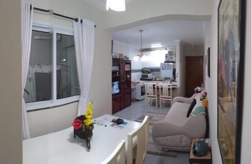 Apartamento À Venda, 56 M² Por R$ 320.000,00 - Vila Assunção - Santo André/sp - Ap15841