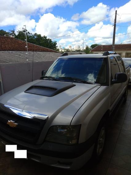 Chevrolet S10 Turbo Diesel 2.8 Dlx Cab. Dupla 4x2 4p