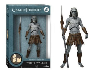 Game Of Thrones - Hbo - Daenerys - Funko Pop - White Walker