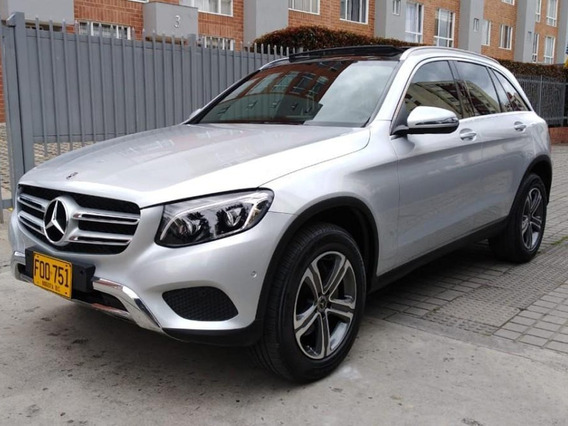 Mercedes Benz Clase Glc Glc 220d 2200 Turbo
