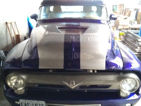 Ford Ford F 100 Ano 1959