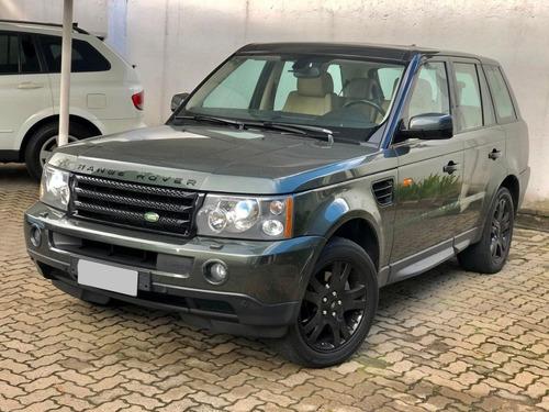 Imagem 1 de 15 de Land Rover Range Sport Hse 4.4 V8