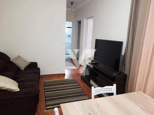 Imagem 1 de 19 de Apartamento Com 2 Dormitórios Para Venda Ou Aluguel - Condomínio Brisa Do Parque 2 - Sorocaba/sp - Ap2388