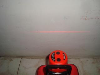 Nivel Laser Marca Gizmo