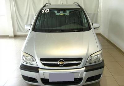Chevrolet Zafira 4