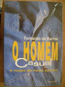 O Homem Casual Fernando De Barros 187