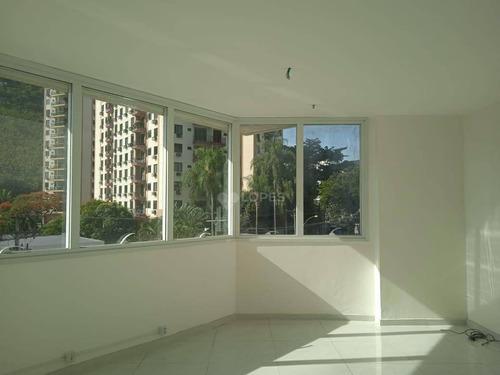 Sala Por R$ 300.000 - Santa Rosa /rj - Sa2446