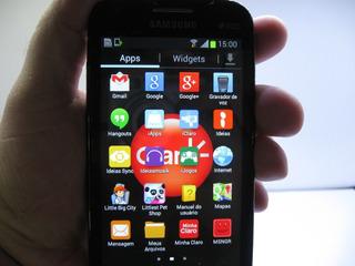 Celular Samsung Galaxy S3 Duos Gt-i8262b Ver Fotos Leanuncio
