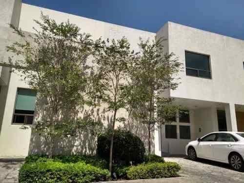 Casa En Coto 4 Santillana / Area Solares / Zona Valle Real