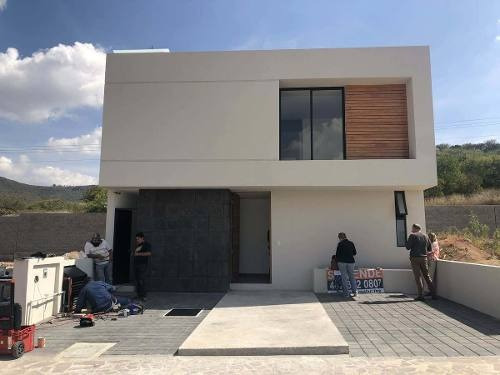 Estrena Increible Casa En Altozano