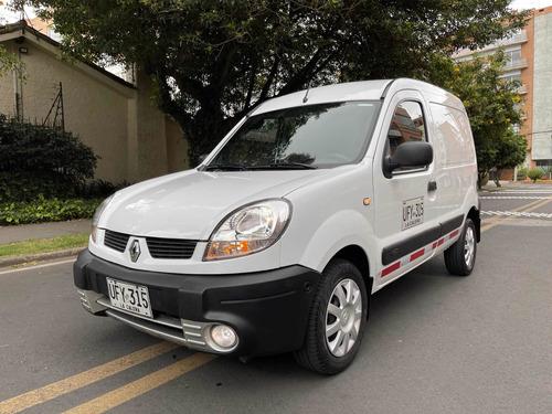 Renault Kangoo, Aire Acond, Exploradoras, Exenta De Impuesto