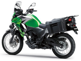 Versys-x 300 Tr Abs