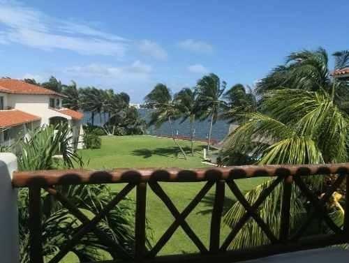Departamento En Venta En Cancun Isla Dorada