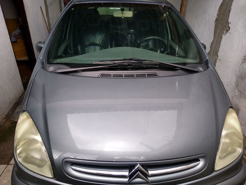 Imagem 1 de 9 de Citroën Xsara Picasso 2007 1.6 Exclusive Flex 5p