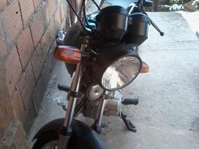 Honda Titan125 Moto-tá Boa Funciona Tudo Preço 2,800 Reais