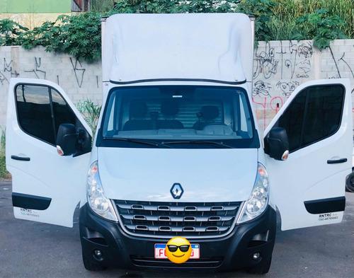 Renault Master Master Ch Cabine 3p