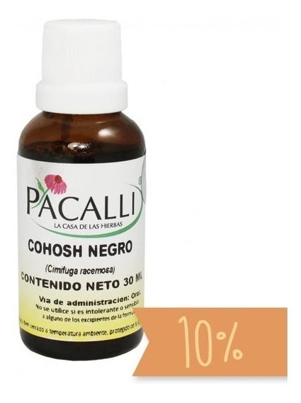 Cohosh Negro / 30 Ml Pacalli