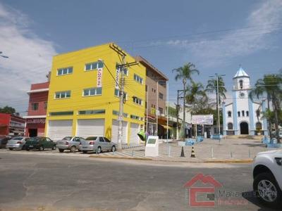 Locação - Prédio Comercial Caucaia Do Alto / Cotia/ - 3453