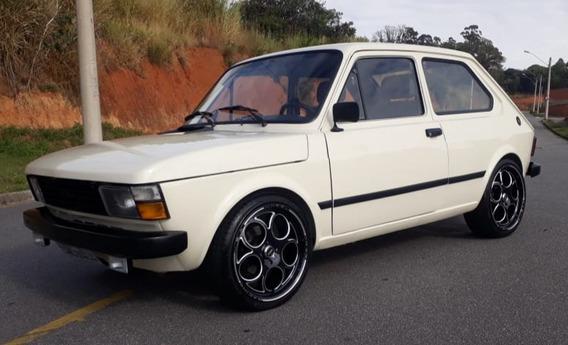 Fiat 147 1.3 Turbo Ano 1985