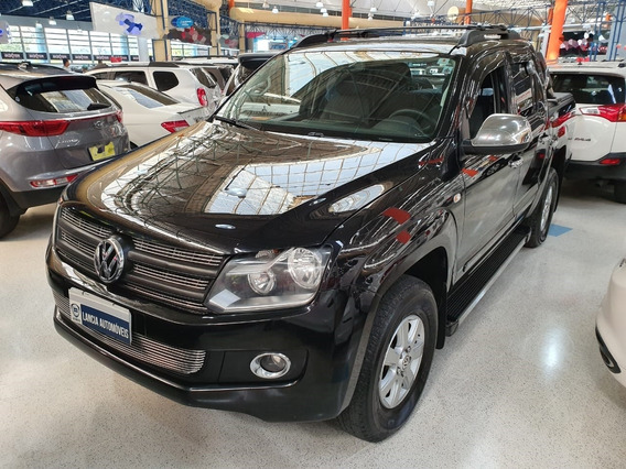 Volkswagen Amarok - 2013/2013 2.0 4x4 Cd 16v