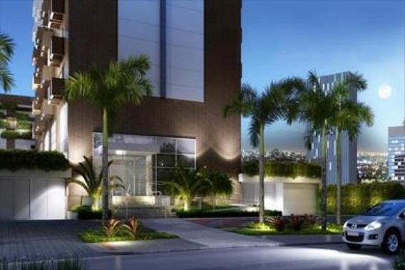Apartamento Para Venda Por R$450.000,00 Com 2 Dormitórios E 1 Vaga - Alphaville, São Paulo / Sp - Bdi2301