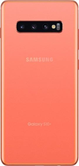 Samsung Galaxy S10+ 128gb Flamingo Pink Original Sellado New