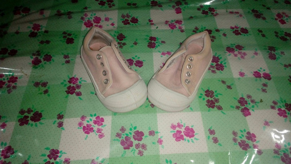 Zapatillas De Nena/nene