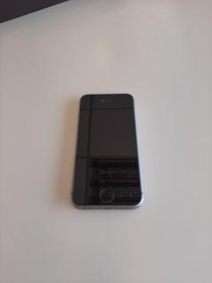 iPhone Se 8gb Gris