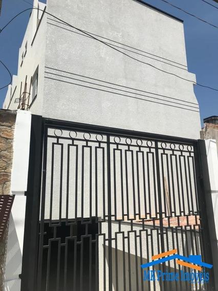 Lindo Sobrado Em Condomínio Em Excelente Localização!!! - 584
