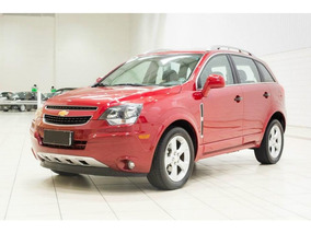 Chevrolet Captiva 2.4 Sport Ecotec (financiada)