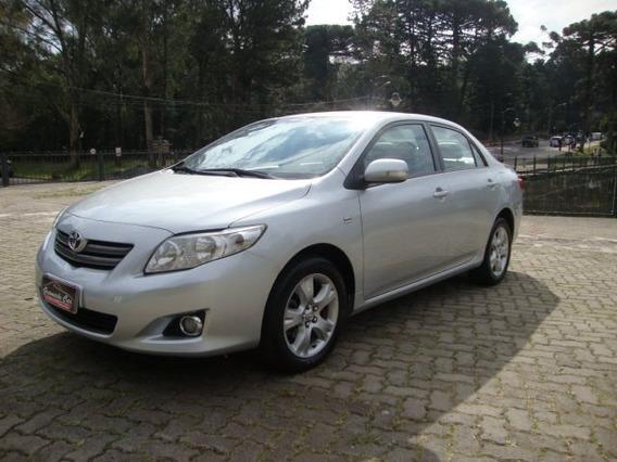 Toyota Corolla 1.8 Xei 16v Flex 4p Automático