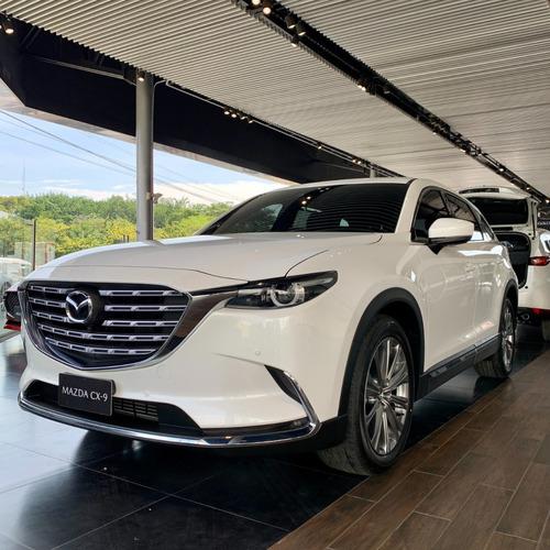 Imagen 1 de 11 de Mazda Cx9 Signature Turbo Blanco | 2022