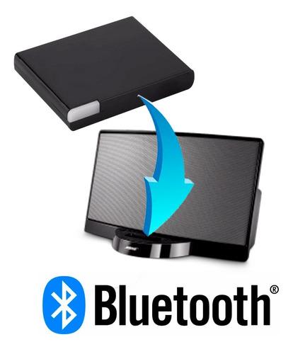 Adaptador Receptor Bluetooth Dispositivos 30 Pin Bose